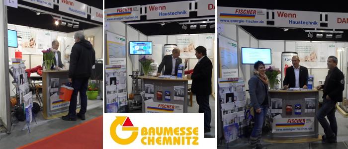 Baumesse Chemnitz 2015