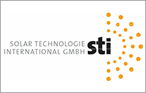STI Solar-Technologie-International GmbH